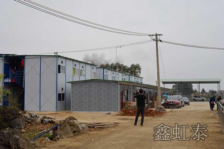 鑫虹泰木业工厂图