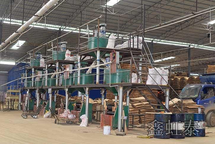 广西建筑模板使用酚醛胶