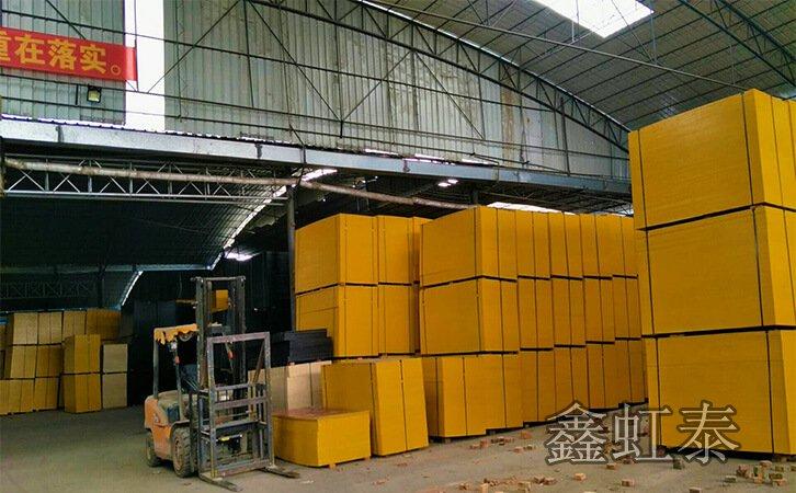 建筑胶合板