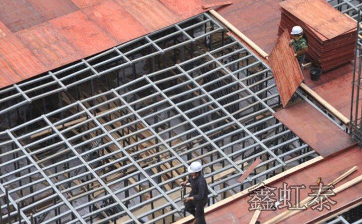 如何避免建筑模板的浪费