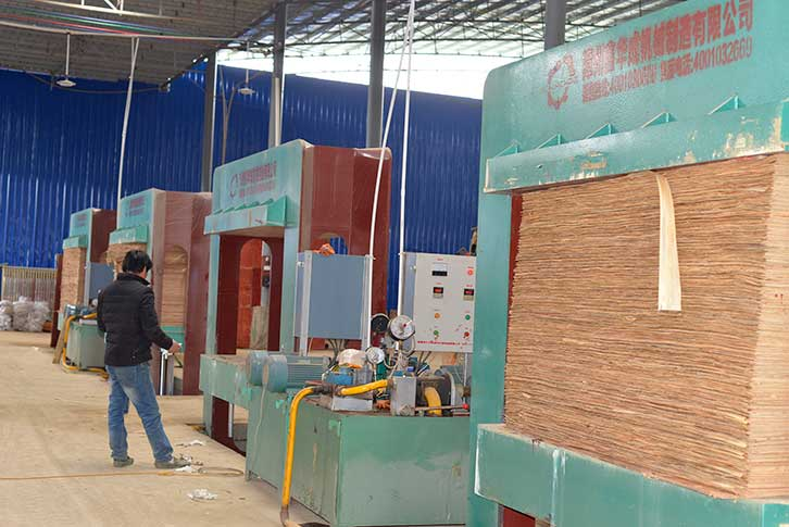 建筑模板厂家新技术