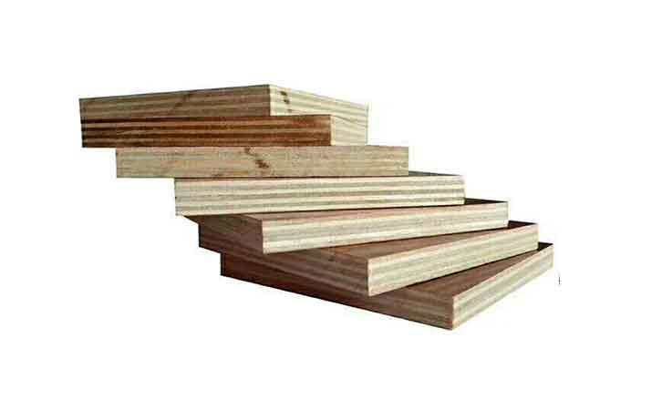 高质量广西建筑模板-E1级建筑模板
