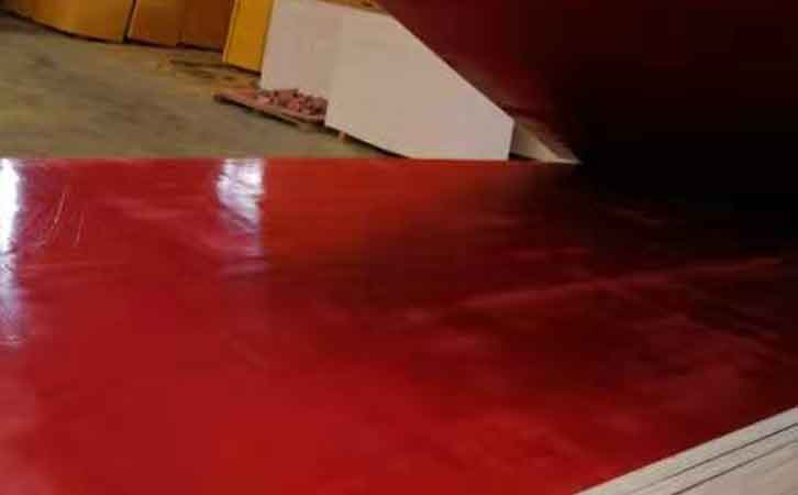 工程建筑用木板材
