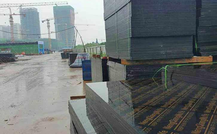 混凝土施工季节性到来