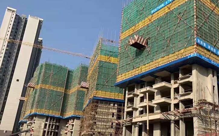 建筑工程结构施工建筑模板工程