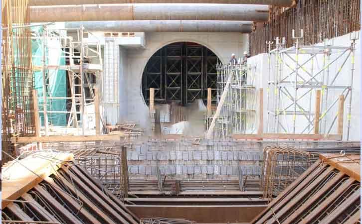 建筑模板生产技术存在的问题