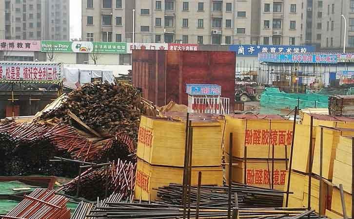 广西建筑模板租赁吗?二手建筑模板价格