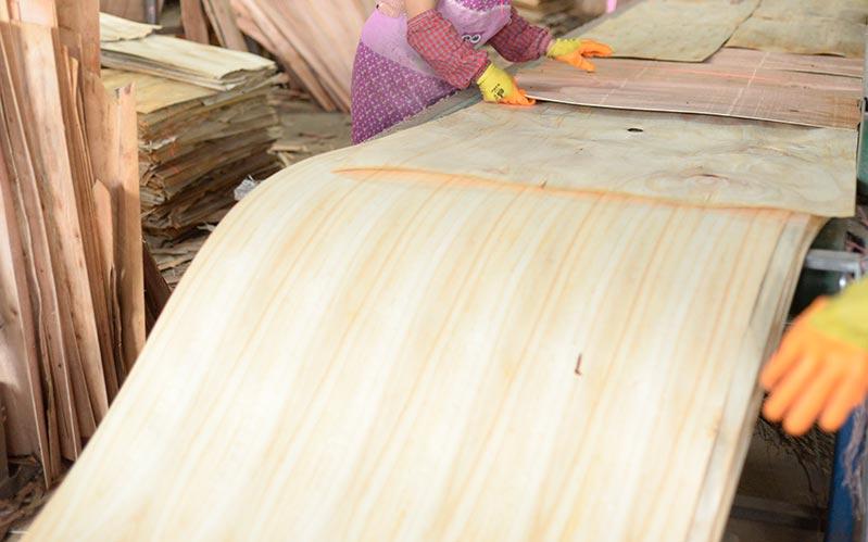 建筑工程常用木模板挑选三大法宝